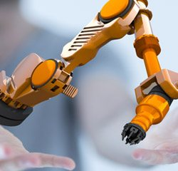 The Battle Between Humans and Robots in Automation