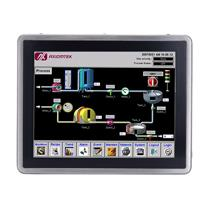 Stainless Touch Panel PC