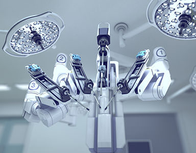It might seem like science fiction in comparison to other medical advancements made over the years, but medical robots are now a reality and can actually give routine check-ups to hospital patients wi...